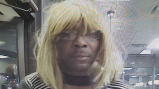 Police searching for wigged bandit targeting metro Atlanta Waffle Houses