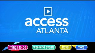 Access Atlanta Week of 7/22/19
