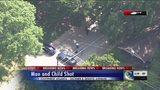 Man killed, child injured in shooting; Atlanta police investigating