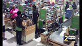 RAW VIDEO: Store surveillance shows confrontation between lawmaker, man