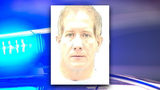 James Morriss Jr. of Dacula was arrested during a undercover sting targeting child predators.