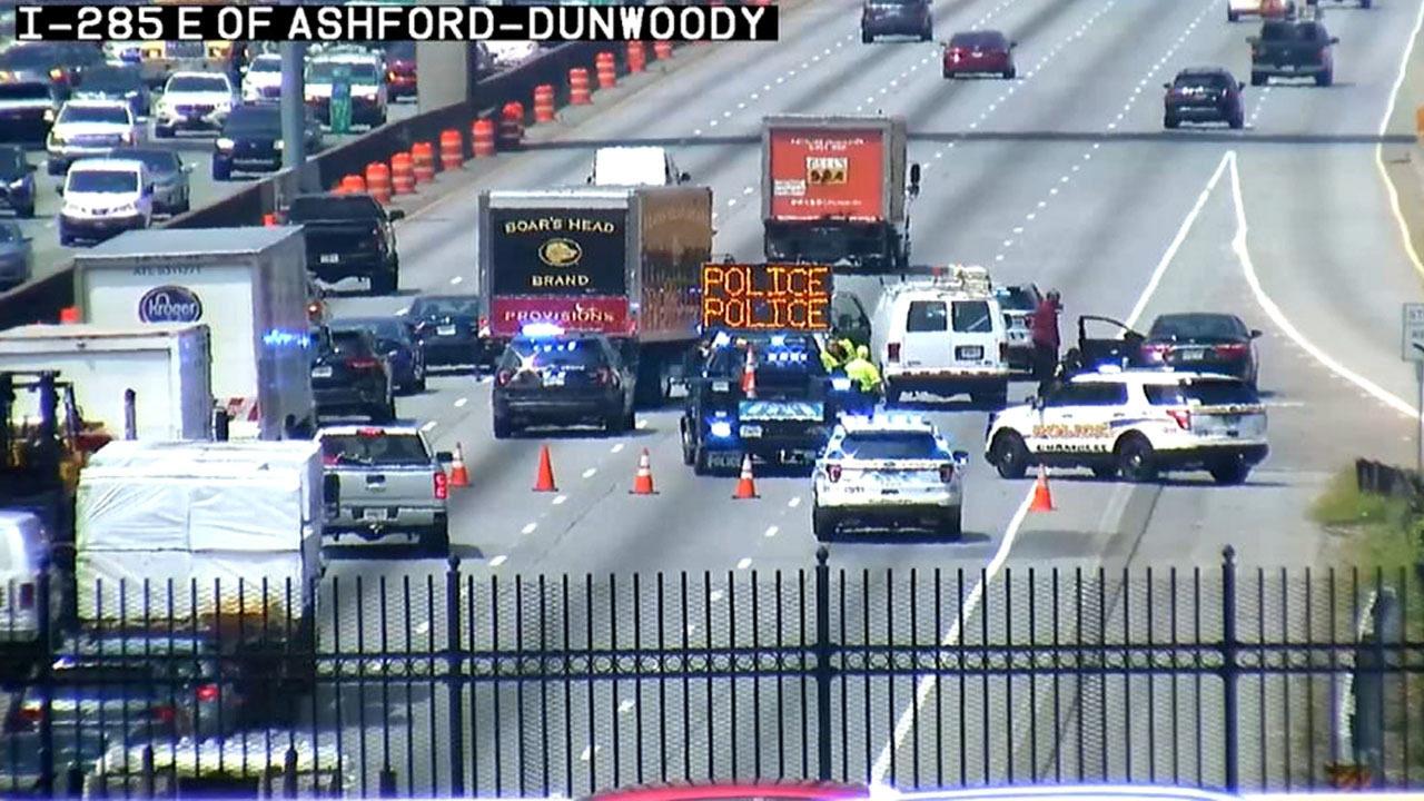 Fatal crash on Bay Bridge major delays to morning commute
