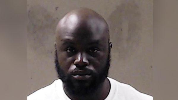 CAUGHT: Deputies arrest suspect wanted in girlfriend's