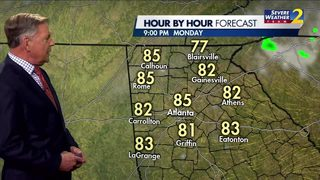 Atlanta Weather | WSB-TV
