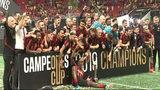 Atlanta United defeats Club America to win Campeones Cup