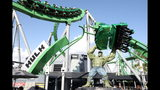 Trip Advisor names top amusement parks in the world