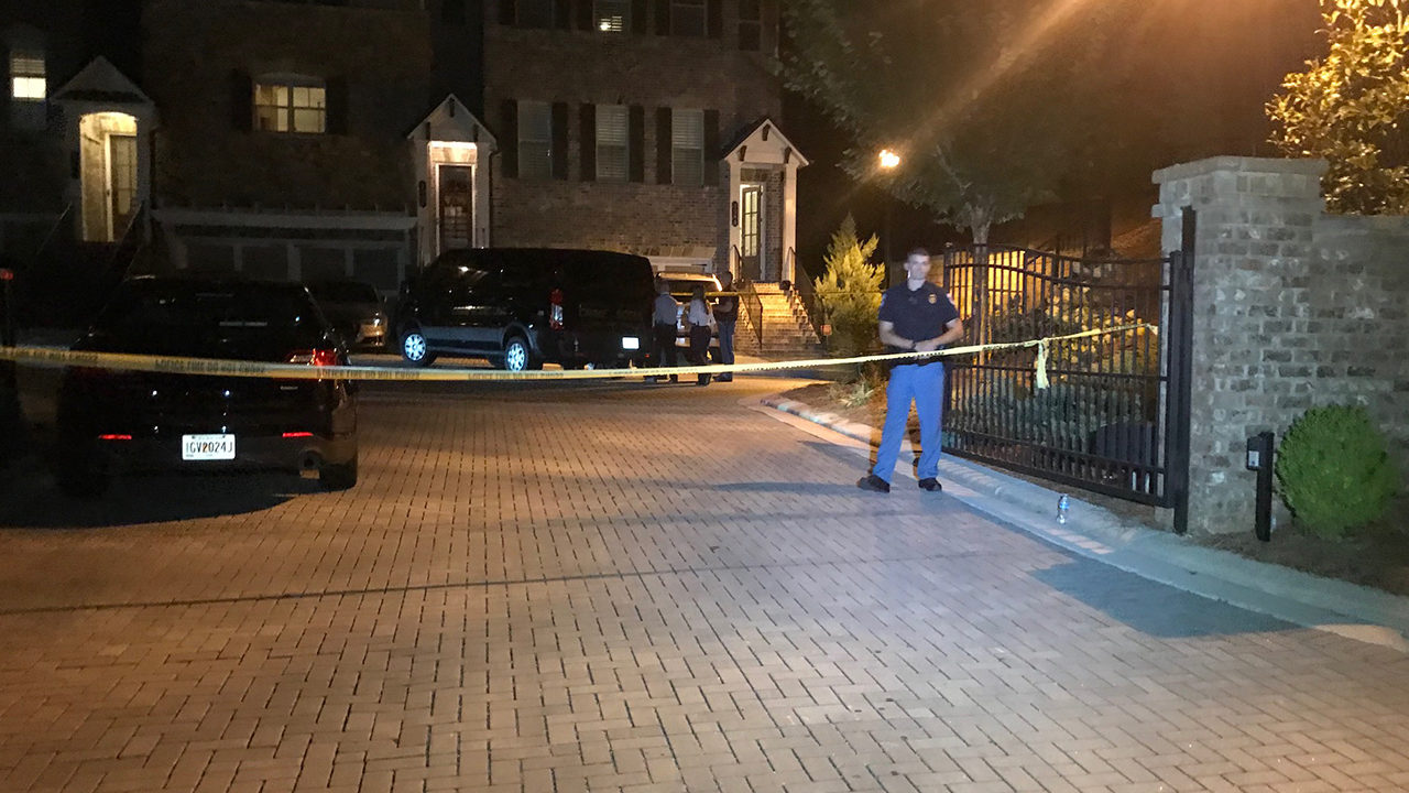 3 found dead in Cobb County townhouse, officials say