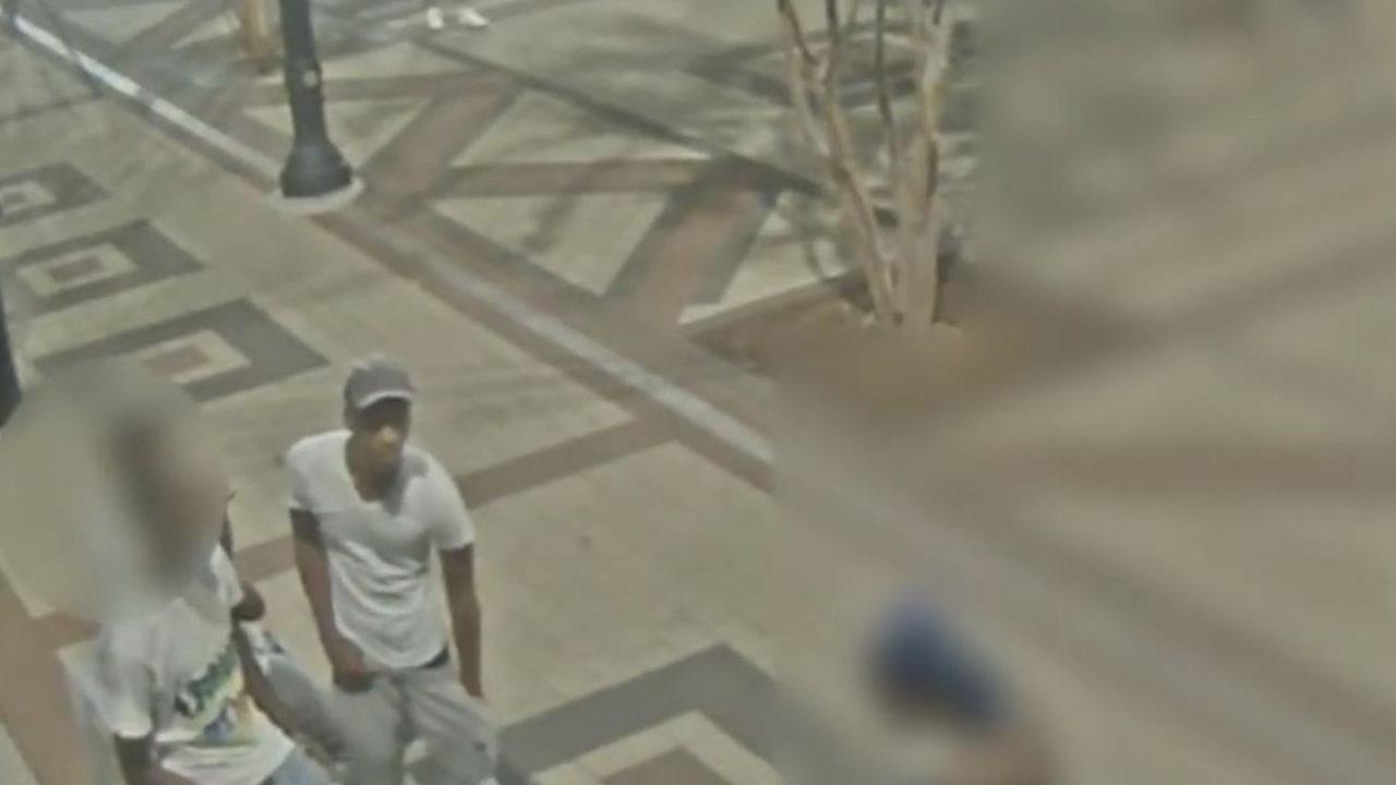 Reward increased to $5,000 to catch man suspected in Clark Atlanta shooting