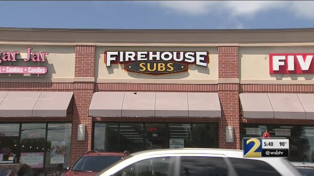 Metro Firehouse Subs fails inspection with score of 61 after