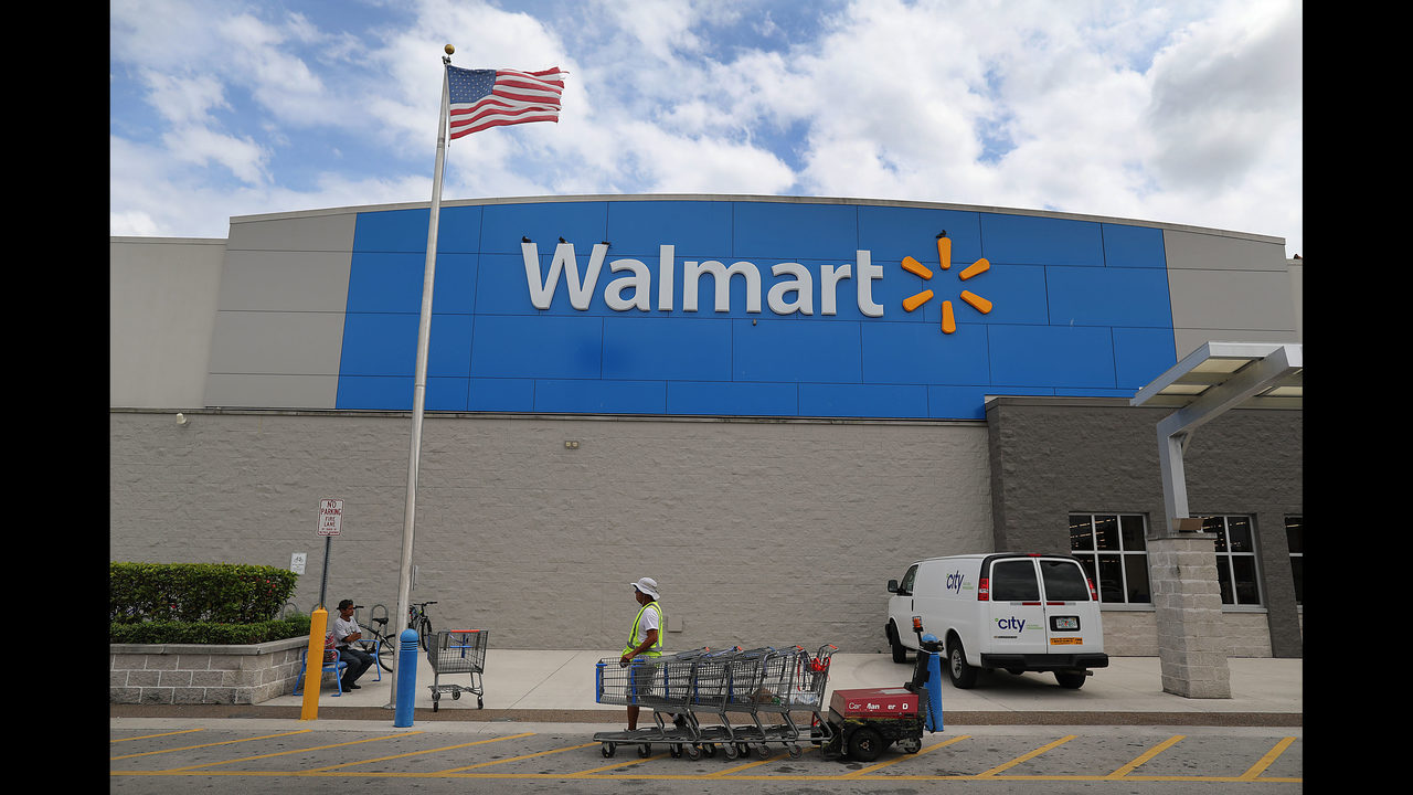 Walmart to stop selling handgun ammunition | WSB-TV