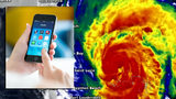 5G worries with weather forecasting
