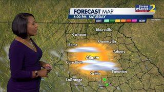 Atlanta Weather   WSB-TV