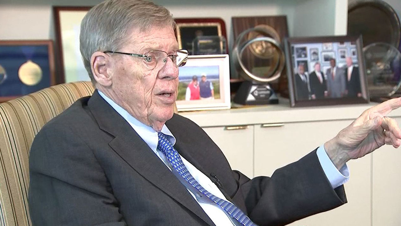 Isakson in first interview since announcing resignation: 'I'm not done yet'