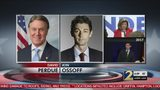 Ossoff expects hard fight as he announces 2020 Senate run against Perdue