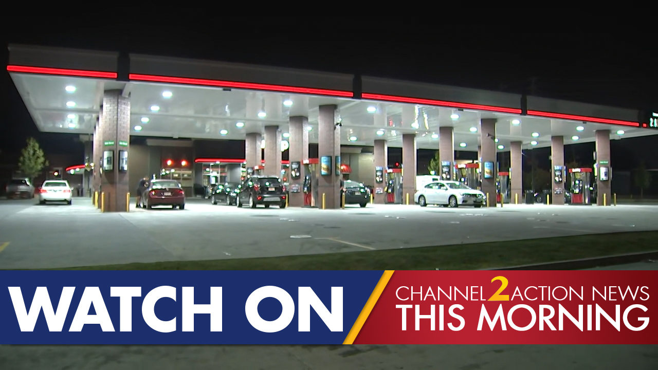 Police warning drivers about these gas stations hit most by slider crimes