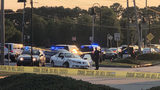 It happened shortly before 7 p.m. near the intersection of Lavista Road and Northlake Parkway.