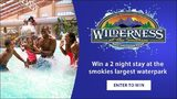 Enter to win a 2-night vacation in the Smokies