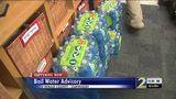Thousands of water bottles delivered to Dunwoody schools