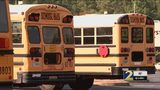 Student finds gun, bullets inside unattended purse on school bus; driver charged