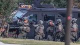 SWAT in a Henry County neighborhood