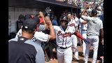 Braves' magic number is just 1