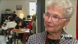 Cobb teacher celebrates 50 years in the classroom