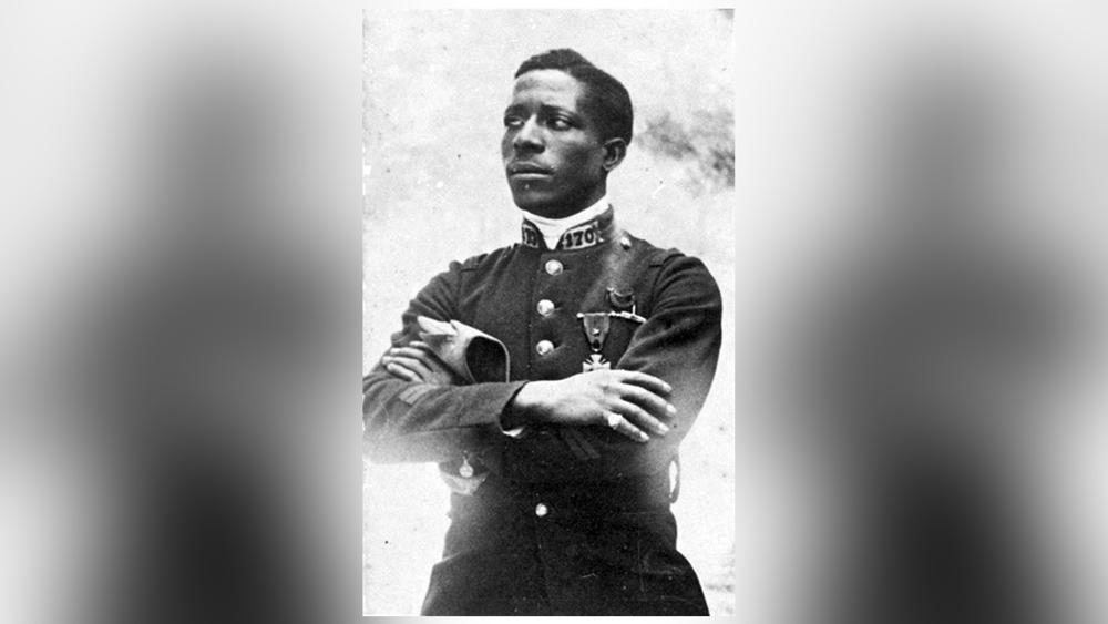 Statue of first African American fighter pilot to debut in Georgia
