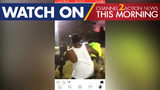 Gunshot fired amid chaotic fight after Atlanta high school softball game
