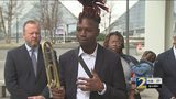 Street musician suing police, sheriff, MARTA for harassment