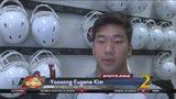 North Gwinnett's Eugene Kim: Georgia Lottery Scholar Athlete