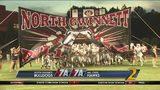 North Gwinnett vs. Mill Creek decided by 42 points!