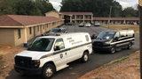 1 dead, 1 injured in shooting at DeKalb County motel, police say