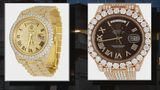 $300K worth of watches stolen