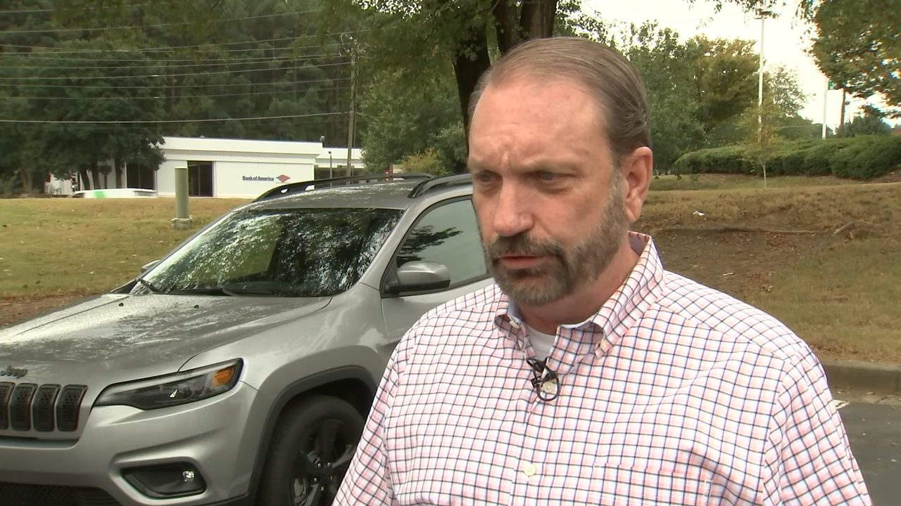 Man says dealership called him wanting car back months after driving off lot
