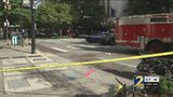 Security device from shoes causes downtown bomb scare