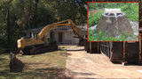 House demolished to fix DeKalb County's sewer system