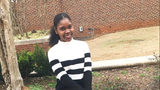 Alexis Crawford, a Clark Atlanta student, hasn't been seen since Oct. 29. Her family filed a missing person report with Atlanta police. Photo courtesy of family