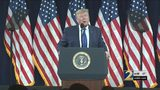 President Trump launches black voter initiative in Atlanta