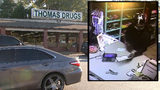 Police are looking for a man who robbed a local pharmacy in Cobb County.