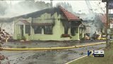 Popular Mexican restaurant goes up in flames, now considered 'total loss'