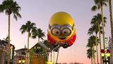 Celebrate the holidays at Hogwarts, with Minions at Universal Studios
