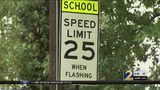 """New tech could??catch you speeding in school zones ?€"""" without cops being there"""