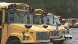 Teen charged after allegedly hitting man, 2 kids waiting for school bus