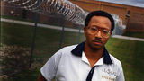 FILE: Picture of Wayne Williams in yard of jail. Photo: The Atlanta Journal-Constitution