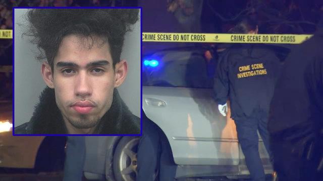 Man charged with murder after police say he shot at robbing crew, killing 2 - WSB Atlanta
