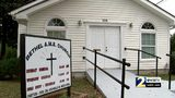Members shocked about plot to shoot up black church