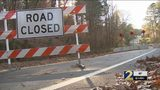 Detour dilemma: Neighbors frustrated repairs have closed bridge for months