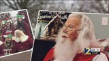 Marietta Square steps up to support popular Santa Claus whose son is battling cancer