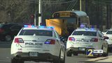Driver of SUV killed in crash with special education school bus
