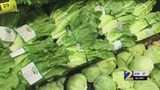 Lettuce at center of E. coli outbreak still on store shelves in Georgia